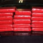 17 Kilograms of Cocaine (Ohio Highway Patrol)