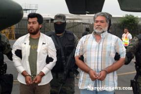 "Mexican Army detains leaders of the ""Cardenas Guillen"" Organization"