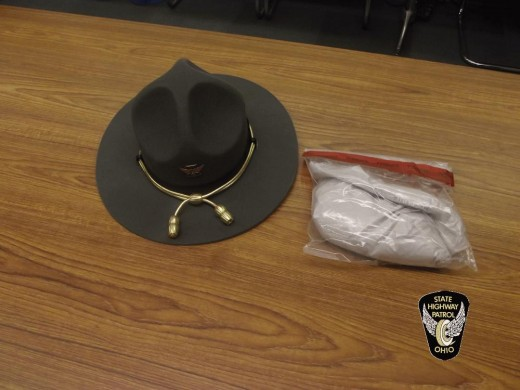 Ohio Troopers Seize 182,000 worth of cocaine in Tuscarawas County