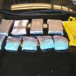 5,000 Pills & 4 Kilos of Cocaine (Florida) - Pic #1