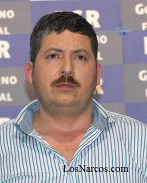 Hector Huerta Rios a leader in the Beltran-Leyva cartel arrested