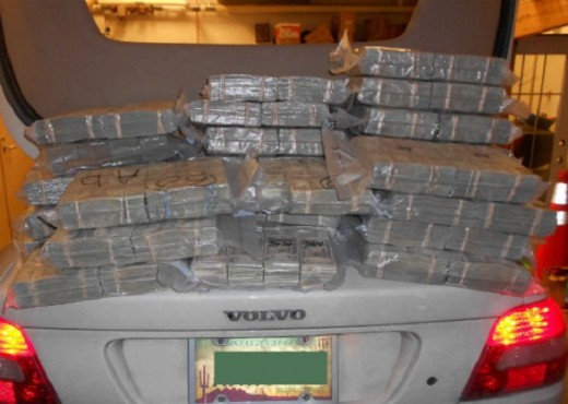 Illinois State Police Seize over $1.5 Million in Cash on Interstate 55