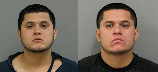 Twin brothers arrested with 1.5 tons of marijuana in Winnebago County, IL