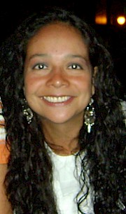 University of Texas Professor Guadalupe Correra-Cabrera
